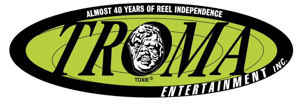 Troma Entertainment logo