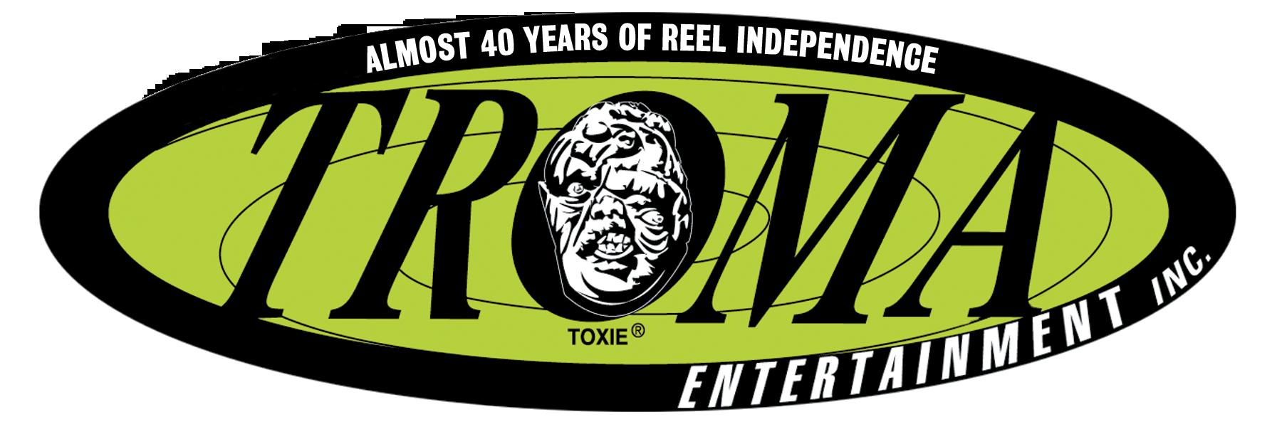 Troma Entertainment logo
