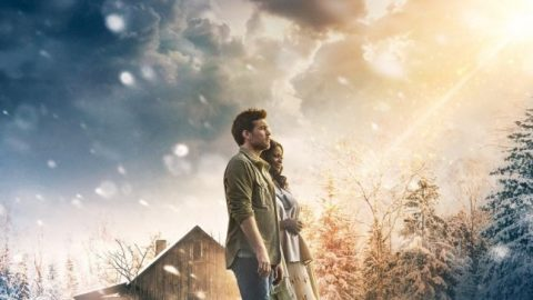 THE SHACK FILM REVIEW