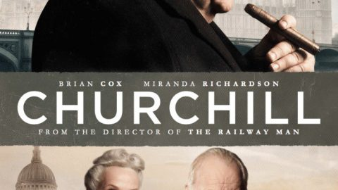 CHURCHILL – Film Review