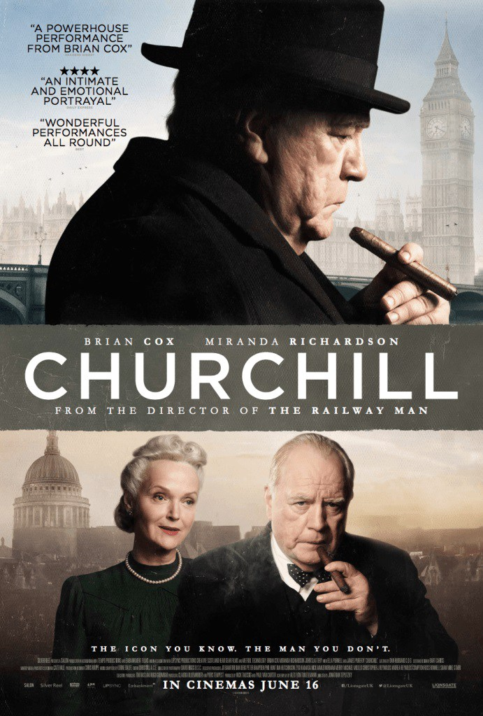 Churchill-Film-Poster
