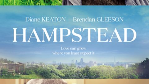 Hampstead – Film Review