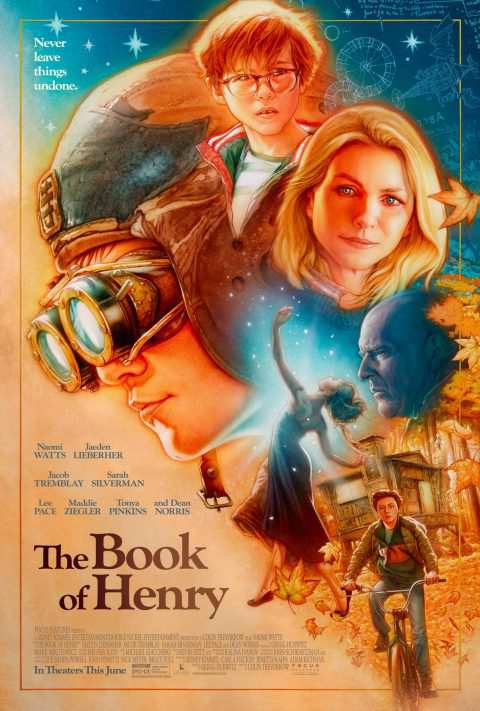 The Book of Henry – Film Review