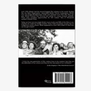 Who Killed British Cinema Hardback Backcover