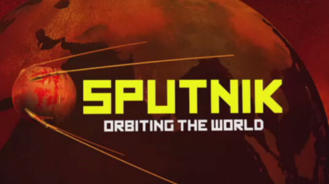 Sputnik Orbiting the World & Episode 214 RT