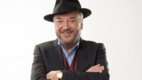 The Mother of All Talk Shows with George Galloway: Who Killed British Cinema?