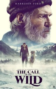 The Call Of The Wild - Film Review